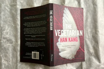 The Vegetarian - Han Kang