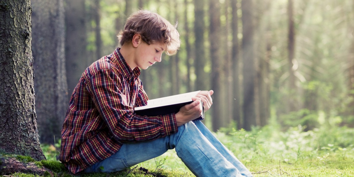 boy reading essay The lost boy david peltzer, the author of the lost boy, tells his story from the time he left his alcoholic and abusive parents, through his experiences in five foster homes, juvenile detention, and eventually the air force.