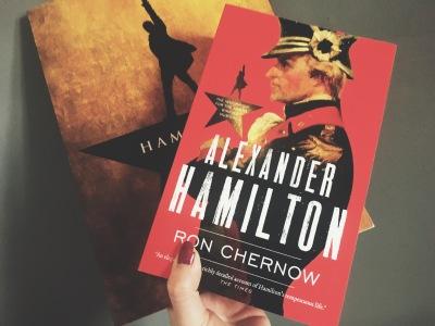 Alexander Hamilton 2