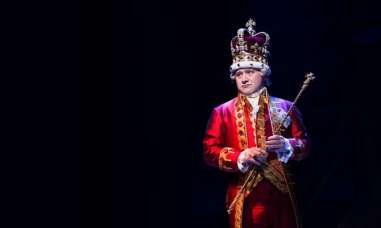 King george