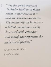 Ripley Scroll