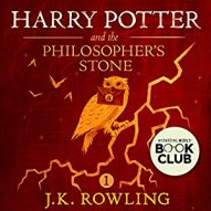 Harry Potter audiobook