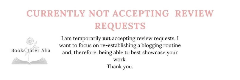 Not accepting review requests