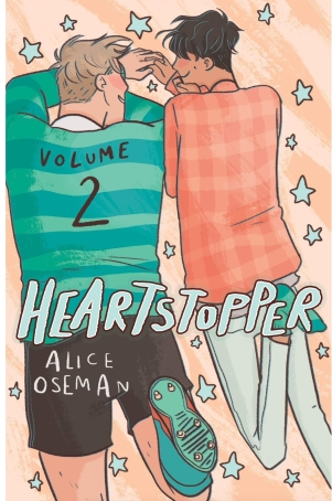 Heartstopper vol 2