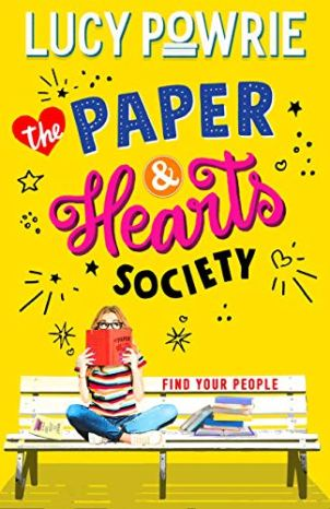 The Paper and Hearts Society